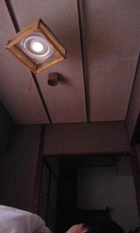 見知らぬ天井の模様だかシミだかにビクビクしながら眠りそして目覚めたらそこは…香川!